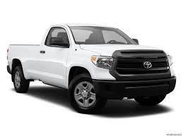2015 Toyota Tundra 4WD Truck Reg Cab LB 5.7L FFV V8 6-Spd AT