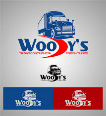 Logo Design Contests » Creative Logo Design For Woody's ... Towing Logos Romeolandinezco Doug Bradley Trucking Company Logo Modern Masculine Design By The 104 Best Images On Pinterest Mplates Delivery Service Cargo Transportation And Logistics Freight Collectiveblue Free Css Templates Transport Ideas Fresh Logos Vintage Joe Cool Truck Logo Vector Eps 10 For Your Design Stock Vector Nikola82 Firm Cporation Illustration Illustrations 10321