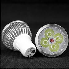 free shipping best factory price led spotlight epistar 4w bulb