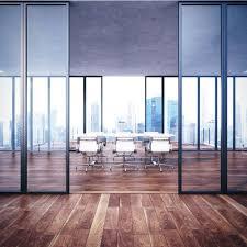 Flooring Materials Considerations In Office Interior Design