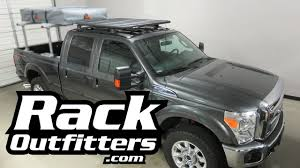 Ford F250 Crew Cab With Rhino-Rack Pioneer Platform Cargo Roof Rack ... Ladder Racks Cap World Amazoncom Larin Alcc11w Alinum Roof Rack Cargo Carrier Automotive Suv Ebay Adrian Steel Boston Truck And Van Canoe On Truck Wcap Thule Tracker Ii Roof Rack System S Trailer Rhinorack Top Systems Jason Industries Inc Topper Expedition Portal Ford Everest 3rd Gen 4dr With Flush Rails 1015on Rhino Vortex Camper Shells Accsories Santa Bbara Ventura Co Ca Except I Want 4 Sides Lights They Need To Sit B Volkswagen Amarok Smline Kit By Front Runner Trucks F And Fun For