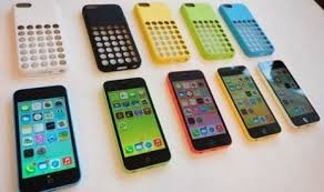Apple iPhone 5c User Manual Guide