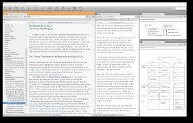 Accordance Bible Software