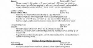 Examples Of Resumes Objectives New Best Resume Writing Service Archives Aurelianmg