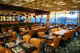 what is multi cuisine restaurant buffet restaurants in southton cosmo