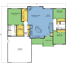 Wausau Homes Floor Plans by Farnham Floor Plan 3 Beds 2 Baths 1754 Sq Ft Wausau Homes