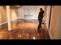 flooring for commercial kitchens decocrete llc self leveling