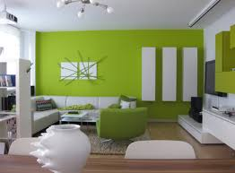 wohnzimmer ideen grün weiß mit luxuriösen eleganten stil