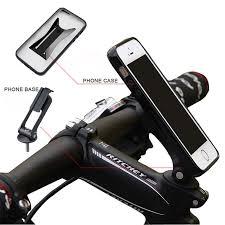 Bike Mount Holder Bicycle Handlebar Holder for iPhone 4 4S 5 5S