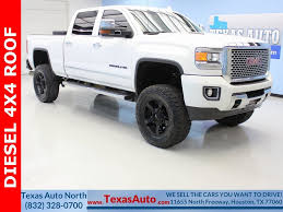 100 Used Trucks For Sale In Houston Tx GMC Sierra 2500 For In TX 77002 Autotrader