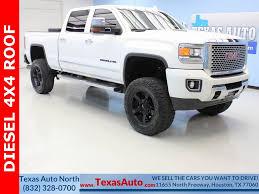 100 Trucks For Sale In Houston Texas GMC Sierra 2500 For In TX 77002 Autotrader