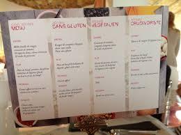 cuisine sans gluten sans gluten sans lactose crudi veggie comment manger ensemble