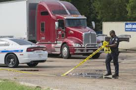 Tennessee Truck Driver Shot To Death In Baton Rouge Just Doing Job ...