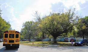 Bus Driver Shortage Poses Challenges To School Districts - Elgin ...
