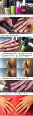 20 Simple Step By Step Polka Dots Nail Art Tutorials For Beginners ... Emejing Cute And Easy Nail Designs To Do At Home Images Interior 10 Art For Beginners The Ultimate Guide 4 Step By Learning Steps Top 60 Design Tutorials For Short Nails 2017 Super Bystep Fall Fashionsycom And Best Ideas How I Did This In Single Art Simple Designs Step How You Can Do It At Home Islaay Uk Beauty Fashion Nail Blog Cath Kidston Different By Easy Ideas G Cool Simple Elegant