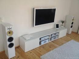 audio setup homestereoinstallation möbel