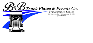 B&B Truck Plates & Permit Co | Willowbrook,IL Home Orlando Trucking Permits Trucking Permitting Services More Income Tax Filing Truck Permits Orlando Master Wcs On Twitter Oversizeload Tgif Permits Pilotcars Blog Archive Itea Illinois Enforcement Association Oxford County For You Roads Moving Permit License Wreck Attorney How They Can Help Accident Lawyer Motor Carrier Permit Ca Impremedianet Over Dimensional Freight Quotes Oversize Rates Overweight Wilson Transportation Llc