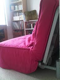 Beddinge Sofa Bed Slipcover Red by Ikea Beddinge Sofa Bed Couch W Slipcover 150 Sells For 2 U2026 Flickr