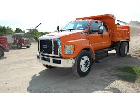 Test Driving A Ford F-650 Dump Truck | Fleet Owner Dump Truck For Sale In Florida China Sale Sinotruk Vehicles Tarps Dump Trucks For Equipmenttradercom Dofeng 5tons Small Mini Light Duty 1998 Freightliner Fld Dump Truck Item I4175 Sold June 1 For Sale In Ia Pull Behind Trailer Semi Gooseneck Flatbed Howo 371hp 12 Wheel Chip Trucks Tandem Tractor To Cversion Warren Inc Caterpillar 773b Used
