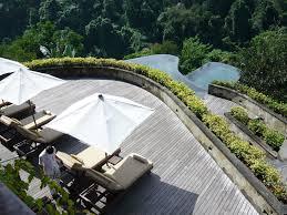 100 Hanging Gardens Of Bali UBUD HANGING GARDENS Aasarchitecture