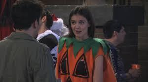 Dwight Pumpkin Head Gif by Hilarious Halloween Specials You Should Watch