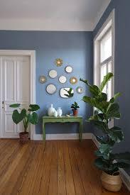 spiegelliebe wohnzimmer farbschema wandfarbe