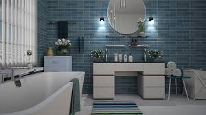 neues badezimmer auch mit kleinem budget können sie ihr