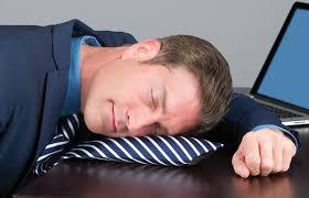 PowerTie Inflatable Necktie Nap Pillow The Green Head