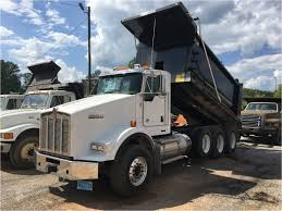 100 Dump Trucks For Sale In Alabama Kenworth T800 Used On