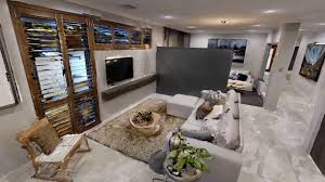 100 Allegra Homes Ventura The 3D Flythrough