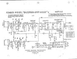 Fender Bassman Cabinet Plans by Vintage Amps Bulletin Board U2022 View Topic Blackface Bassman