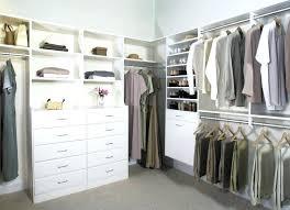 Creative Closets Clothes Storage Ideas For Small Spaces Closet Home Design Organizer Architecture