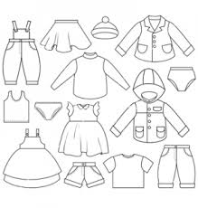 Image For Pics Kids Clothing Clipart