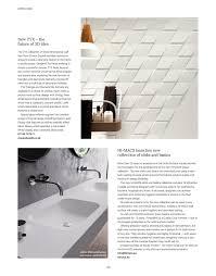 100 Hi Macs Sinks Hospitality Interiors 73 By Gearing Media Group Ltd Issuu