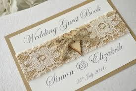 Wooden Heart Personalised Handmade Wedding Guestbook 6