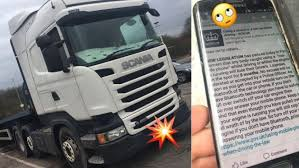Truck Driver Caught Texting About Texting Laws | Fox News Mpow V41 Bluetooth Headsettruck Driver Headset With Charging For Truck Drivers Mobile Kge Lectronique Pro Over Earpiece Noise Cancelling Wireless Handsfree Boom With Mic Car Parts Accsories Ebay Motors Cheap Find Lkjcz Inear Headsetbusiness Handsfree Headsets Truck Drivers Compare Prices At Nextag 14hr Working Time Headphones Business Earphone Headphone Hands Free Industry News Mntdl Mono Bh M10b Multi Point