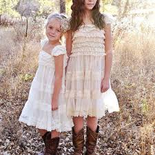 Shop Rustic Country Dress On Wanelo
