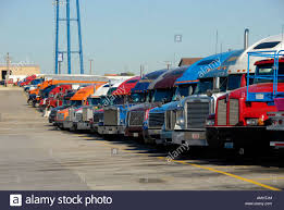 Iowa 80 Truck Stop Stock Photos & Iowa 80 Truck Stop Stock Images ...