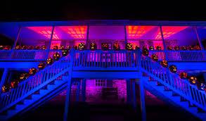Great Pumpkin Blaze Van Cortlandt Manor by The Great Pumpkin