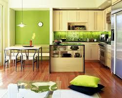 grüne wandfarbe für die küche 42 ideen