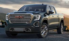 100 Build Your Own Gmc Truck 2018 GMC Sierra Buyers Guide Kelley Blue Book