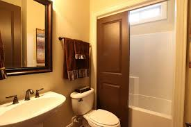 Small Bathroom Pictures Before And After by Bathroom Bathroom Decorating Before And After Apartment Small