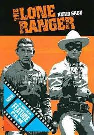 lone ranger tonto kemosabe the lone ranger kemo sabe trusted friend the lone ranger and