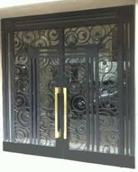 41 best fer forgé images on wrought iron doors and