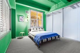 100 Bed Warehouse Melbourne 20473 Flinders Lane VIC 3000 SOLD May 2018