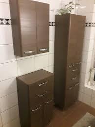 badezimmer hochschrank wandschrank und highboard rito