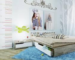 moderne kinderzimmer gestalten und einrichten coole deko