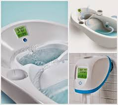 Puj Flyte Foldable Bathtub by Beautiful Kitchen Sink Baby Bath Tub Taste