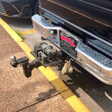 100 Chrome Truck Nuts People Who Back Their Trailer Hitches And Chrome Truck Nuts Over The