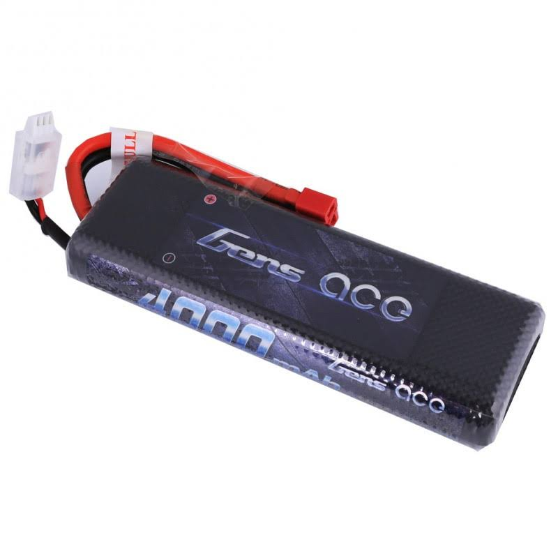 Redcat Racing LiPo Battery with Deans Connector - 4000mAh, 7.4V, 45c